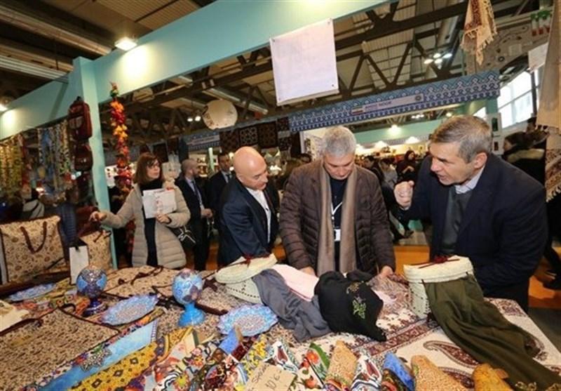 کالای ایرانی که مورد علاقه اروپاییها قرار گرفت