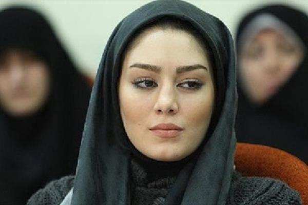 حمله مسیح علی نژاد به بازیگر زن ایرانی +عکس