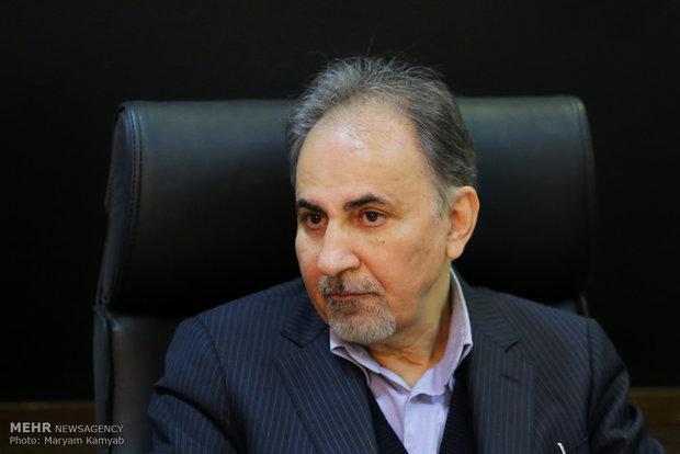 درگیری شهردار تهران با اعضای شورای شهر در صبحانه کاری
