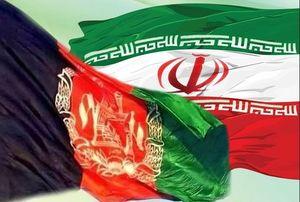 پیشنهاد نظامی افغانستان به ایران