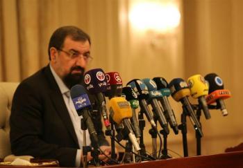 رضایی: عربستان و اسرائیل در محاصره دوستان ایران قرار گرفتهاند