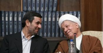 احمدینژاد چگونه دیدارهای هاشمیرفسنجانی را لغو میکرد؟