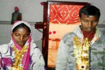 ازدواج پسر ۱۵ ساله با زن برادرش جان او را گرفت + عکس