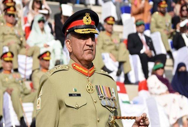 نظر فرمانده ارتش پاکستان درباره جنگ ایران و عربستان