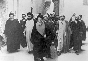 جاسوس بیت امام خمینی (ره) چه کسی بود؟