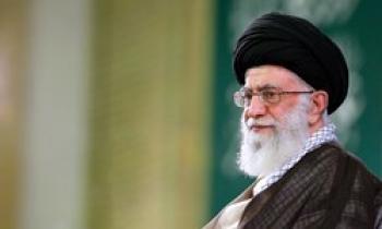 رهبر معظم انقلاب ارتحال آیتالله حائری شیرازی را تسلیت گفتند