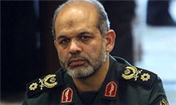 دشمنان هیچگاه نمیتوانند خللی به قدرت موشکی ایران وارد کنند