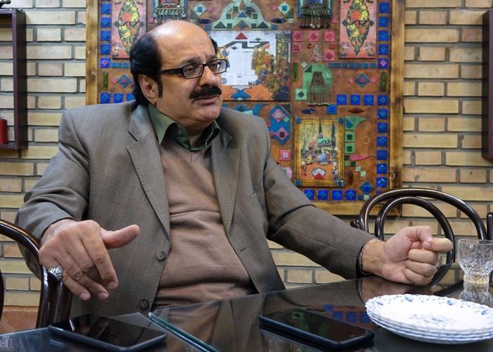 توصیه یک مهندس زلزله: از تهران بروید، زلزله بیاید، فاجعه سهقرن اخیر است