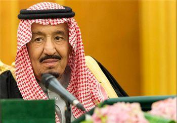 پادشاه عربستان خواستار مجازات ایران شد!