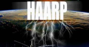 آیا هارپ(آزمایش های اتمی)  باعث زلزله های ایران شده است؟