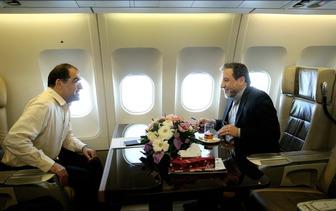 هواپیمای اختصاصی وزرا کار دست رئیس جمهور داد