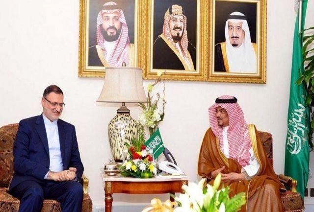 مذاکرات ایران و عربستان آغاز شد