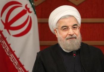 """فردا؛ نشست روسای کمیسیونهای تخصصی مجلس با """"روحانی"""""""