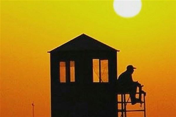 خودکشی سرباز وظیفه کلانتری مسعودیه تهران