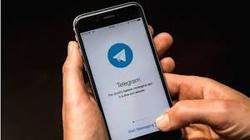 تلگرام رفع فیلتر شد؟