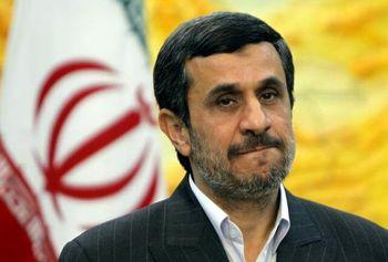 تحرک تلگرامی احمدی نژاد پس از ۷ روز + عکس