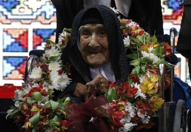 پرداخت مستمری یک هنرمند ایرانی پس از ۱۰۰ سال+عکس