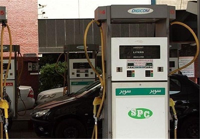 گرانی بنزین و گازوئیل منتفی شد