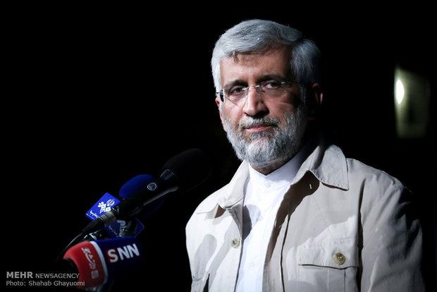 تقدیر سعید جلیلی از یک فرماندار کارآمد و انقلابی در دولت روحانی