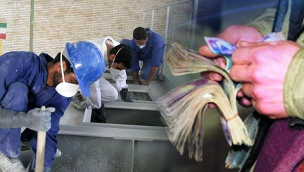 جزییات افزایش ۲۷ درصدی حقوق کارگران برای سال ۹۷