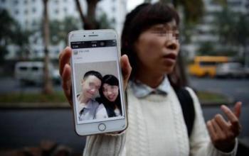 زنی که بعد از یک سال فهمید نامزدش پسر نبوده است!+تصاویر
