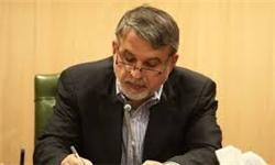 معاون شهردار تهران استعفا داد/نجفی: موافقت کرد