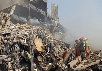 سرنوشت غمانگیز کارگران پلاسکو ۱ سال بعد حادثه