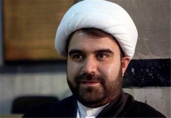 """نوه امام: مشکلات معیشتی با """"توییت کردن"""" قابل حل نیست"""