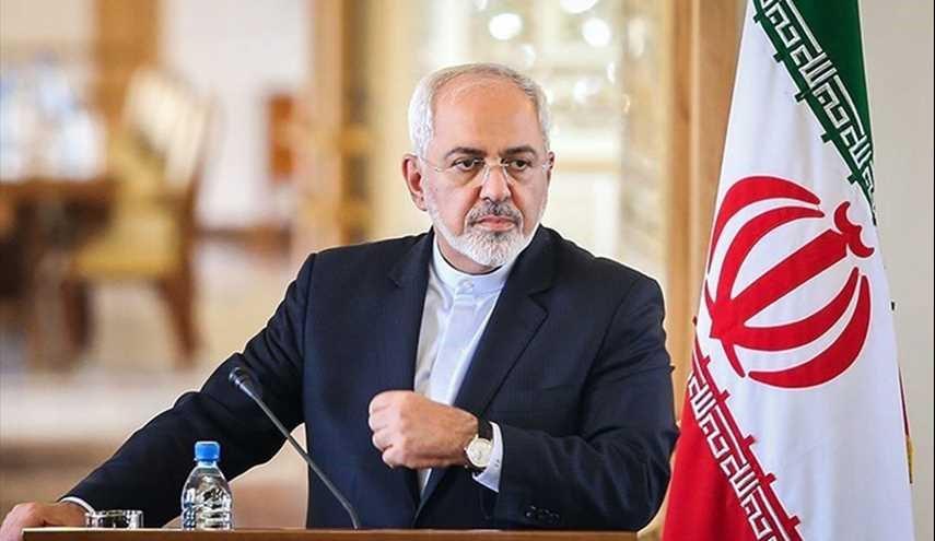 پاسخ ظریف به ادعاهای وزیر خارجه عربستان
