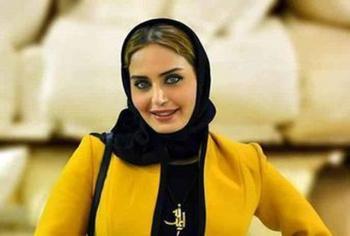 سوپراستار زن ایرانی جدا شد+عکس