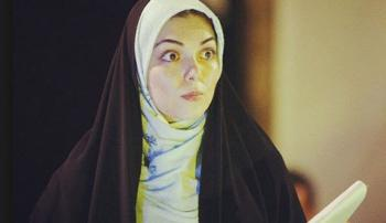 روایت مقام ارشد نظامی از انتشار تصاویر بی حجاب آزاده نامداری