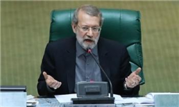 نعمتی: معاون رئیسجمهور با توئیت پراکنی شأن مجلس را خدشهدار کرد/ لاریجانی: لایحه دولت خیلی منقّح بود که توقع دارند همان را تصویب کنیم؟