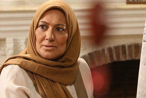 بازیگر زن معروف ایرانی درگذشت+عکس