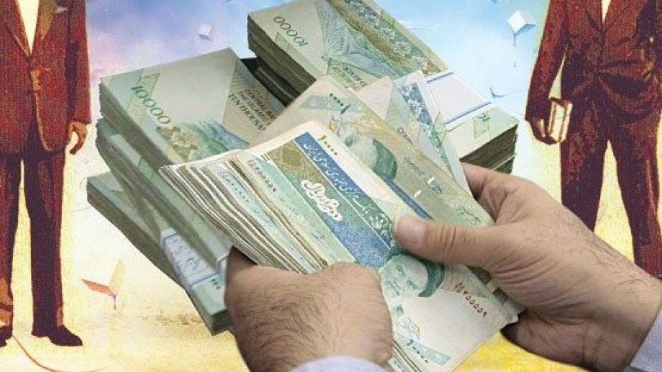 پیشنهاد دولت برای افزایش میزان عیدی کارمندان دولتی