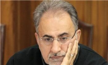 نجفی شهردار تهران میرود؛ نجفی می ماند
