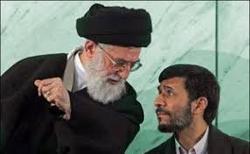 رهبر انقلاب و مهار دیکتاتوری احمدینژادها