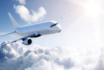 پرواز وزیر راه مجبور به فرود اضطراری شد