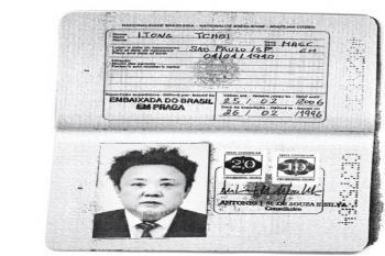 رهبر کره شمالی دو تابعیتی از کار درآمد! + عکس