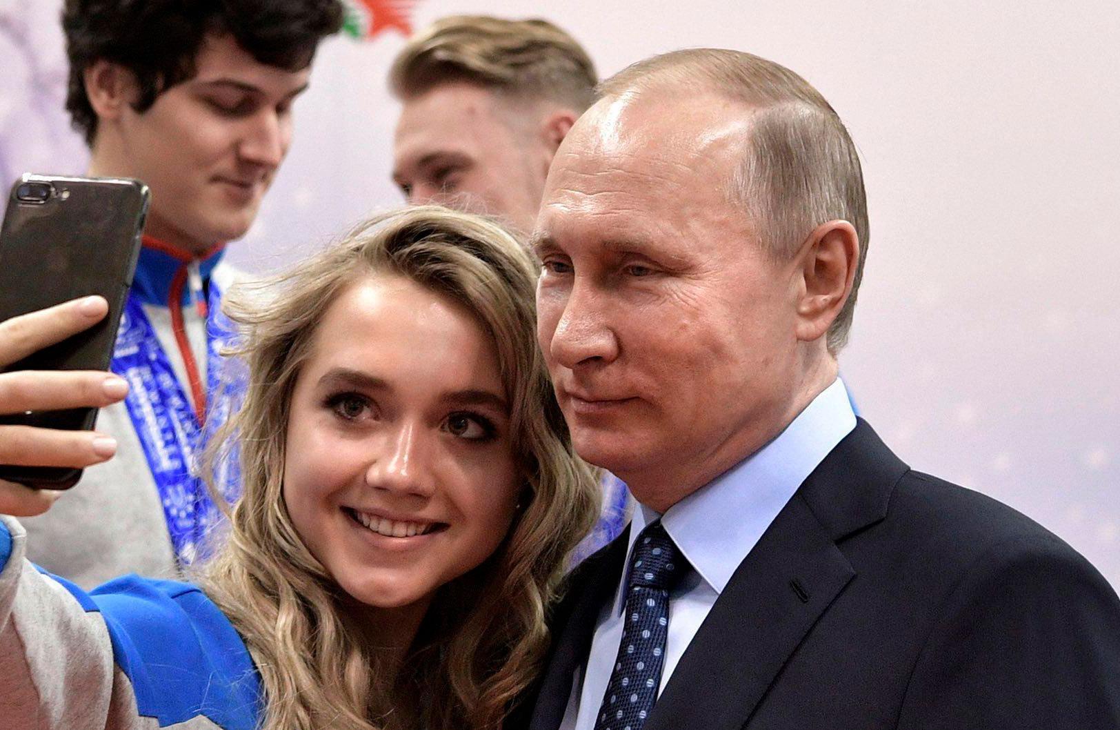 اعتراف شوکه کننده پوتین!