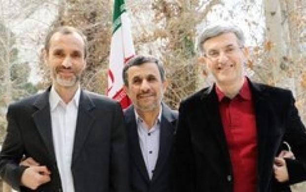 افشاگری مسئول ستادهای انتخاباتی احمدینژاد
