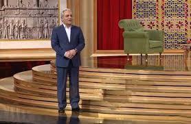 انتقاد از مهران مدیری به خاطر تبعیض در دورهمی +عکس