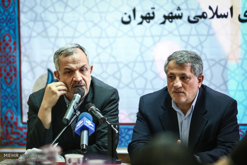 اتحاد عجیب محسن هاشمی و مسجد جامعی برای جایگزین نجفی