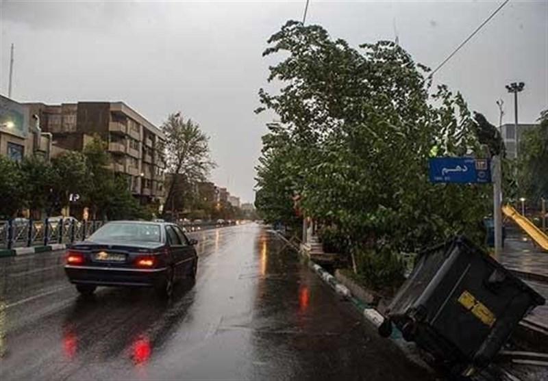 هشدار جدی برای تهرانی ها
