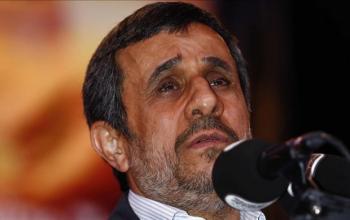 جام زهر بازگشت محمود احمدی نژاد به قدرت