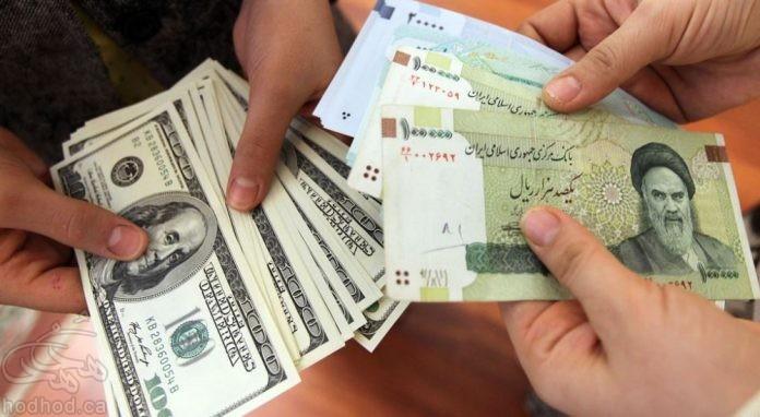 سنگینی افزایش نرخ ارز بر دوش کارگر ایرانی