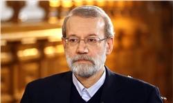 نشست مشترک لاریجانی و رئیس دومای دولتی روسیه فردا برگزار میشود