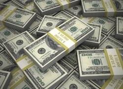قیمت دلار تا ۱۳ هزار و ۸۰۰ تومان هم میرود؟!