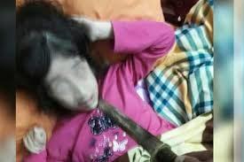 پدر سنگدل کرجی دختر 17 ساله خود را دار زد!+عکس