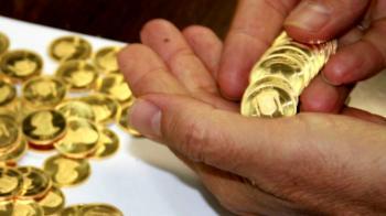 سکه در بازار ایران گرانتر شد