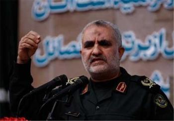 """""""اگر رژیم صهیونیستی به ایران حمله کند، یکسان شدن حیفا و تلاویو با خاک حتمی است"""""""